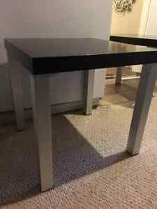 For Sale - Coffee Table & 2 End Tables St. John's Newfoundland image 1