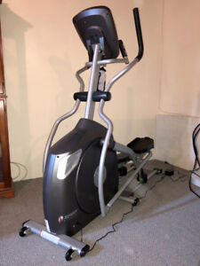 Spirit XE 195 Elliptical - NEW LOWER PRICE - MINT CONDITION
