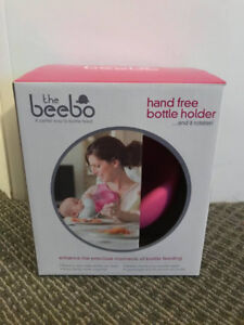 BEEBO - HAND FREE BOTTLE HOLDER