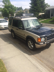 Land Rover Discovery 2 , Great price!