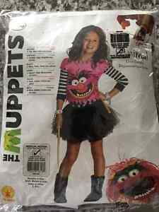 The muppets Animal Costume