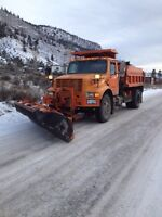 Snow Clearing and more