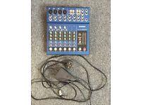 Yamaha mg10/2 analogue mixer - great condition