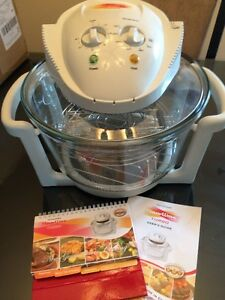 Flavor Wave Oven-Turbo