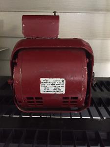 Armstrong 1/12 HP Pump Motor