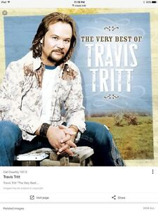 Travis Tritt March 10