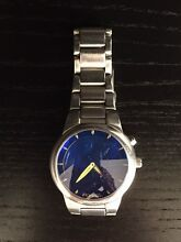 Fossil Stainless Steel Watch Coburg Moreland Area Preview