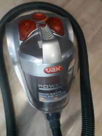 Vax power 6