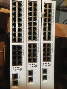 3 com Superstack 3 networking switches  Oakville / Halton Region Toronto (GTA) image 3