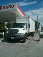 ALL HWY KMS EXCELLENT RUNNING TRUCK $17000 AS IS $19500 REPAIRED