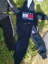 Designer boys clothes 2-4