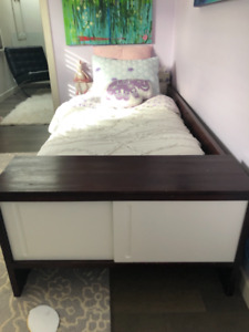 Children's Bedroom set by Nursery works,