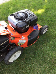 Ariens 6.5 Hp commercial grade Lawnmower