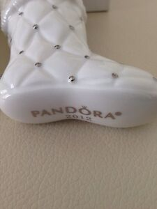 Pandora ornament 2012 new in box West Island Greater Montréal image 3