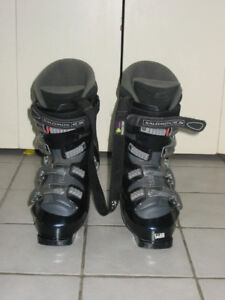 Men's Salomon Sensifit ski boots
