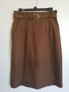 3b6a706f35 Leather Skirt | Buy or Sell Dresses & Skirts in Ontario | Kijiji ...
