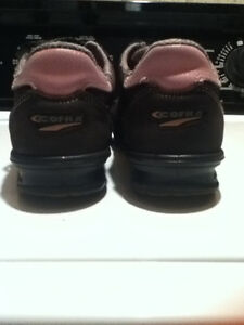Women's Cofra Low Top Steel Toe Work Shoes Size 8 London Ontario image 3