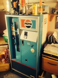 Pop Machine from the 1982
