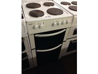 50CM PLATED TOP BUSH ELECTRIC COOKER001