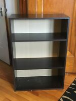 Two Free Book Shelves