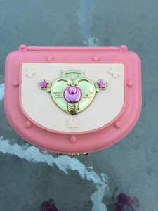 Sailor Moon Musical Jewelry Box