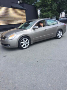 2007 Nissan Altima full air fontionnel Berline