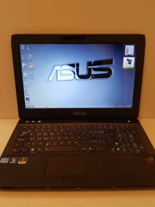 ASUS Republic of Gamers G53S Gaming Laptop