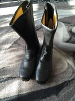 Brand new boot teknic for motorcycle & botte pour moto teknic