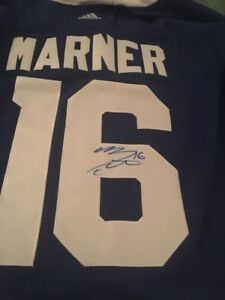 LEAFS SHIRTS SIGNED OR UN SIGNED