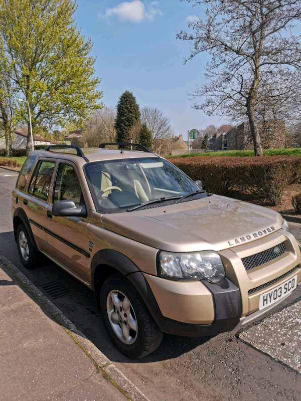 landrover freelander td4 2 0 automatic sell or swap | in Glenrothes, Fife |  Gumtree