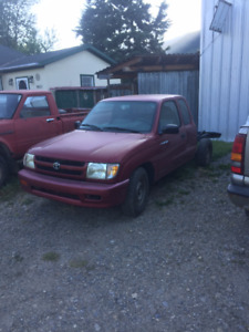 1998 Toyota Tacoma Parts