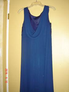robe de bal Saint-Hyacinthe Québec image 2