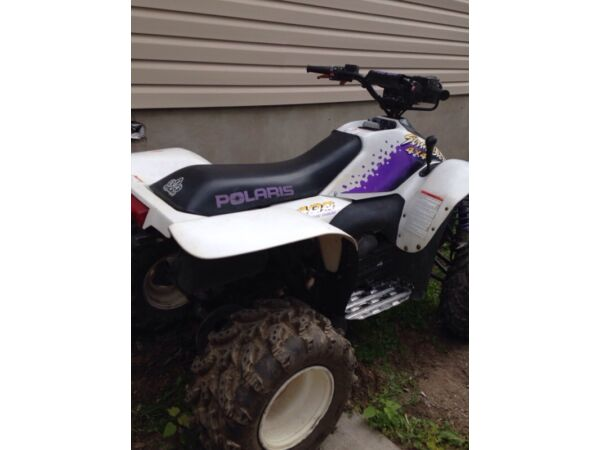 Used 1995 Polaris scrambler