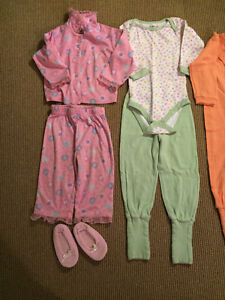 Toddler Girl 18 - 24 month winter clothing