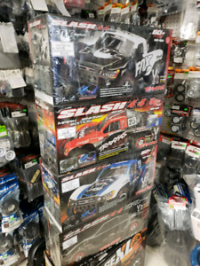 My games for your traxxas