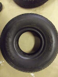 Tire 4.50X6