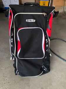Large Grit hockey bag 36""