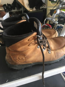 Timberland Winter Boots Mens