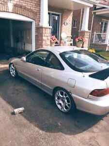 Ls turbo integra!!! Trades for diesels.