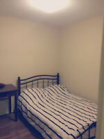 Montreal DT 2 1/2(with a bedroom)