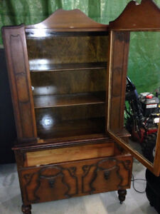 Antique China Cabinet London Ontario image 3