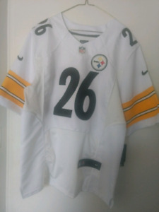 Pittsburgh Steelers Away Jersey Le'Veon Bell Size 40