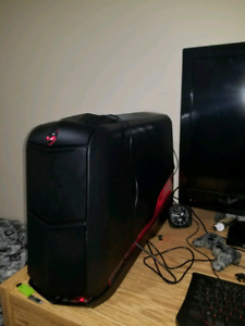 Custom alienware r4