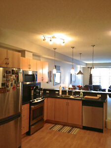 Beautifully * Furnished * Exec 2 bdrm condo in Ft. Saskatchewan Strathcona County Edmonton Area image 4