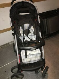 Graco Stroller Kingston Kingston Area image 1