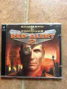 Command and Conquer  PC DVD ROM and CD games Cornwall Ontario image 7