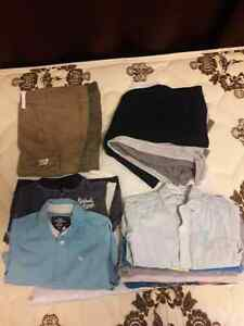 CLOTHES FOR SIZE 3T (PLS.VIEW ALL ITEMS)