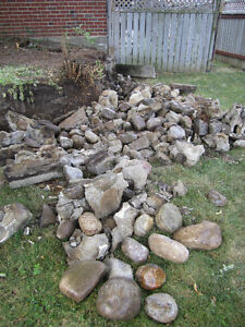River rocks for free