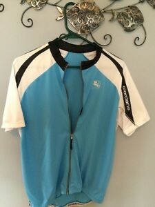 Giordana Men's Riding Jersey.