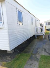 3 bedroom Caravan Whitley bay